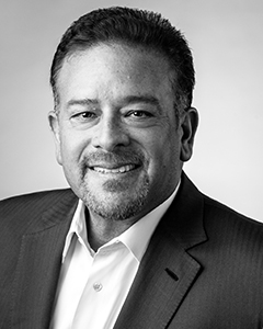 Raul Fernandez, Chairman & Lead Investor